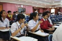 รูปภาพ : รายงานตัวนักศึกษาใหม่ปี 2560 (รอบที่1)