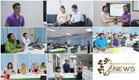 โครงการอบรมเชิงปฏิบัติการ เรื่อง การจัดทำมาตรฐานคุณวุฒิระดับอุดมศึกษาแห่งชาติ (TQF) และวิธีการเขียนรายการประเมินตนเอง (SAR)