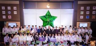 RMUTL STAR CONTEST 2016