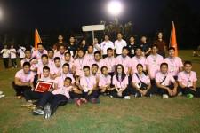 วิทยาลัยเทคโนโลยีและสหวิทยาการ ส่งนักศึกษาเข้าร่วมการแข่งขันกีฬามหาวิทยาลัยเทคโนโลยีราชมงคลล้านนา ครั้งที่ 33