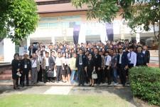 ประชุมสัมมนาวิชาการรูปแบบพลังงานทดแทนสู่ชุมชนแห่งประเทศไทยครั้งที่ 9