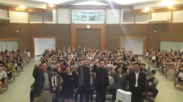 มทร.ล้านนา เปิดคอร์สให้ความรู้ติดอาวุธความคิดด้านดิจิทัล แก่ นศ.บริหารฯ สร้างโอกาสก้าวสู่เจ้าของธุรกิจ Startup