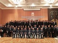 Retreat กลุ่มราชมงคล ครั้งที่ 1