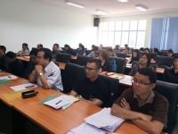 โครงการพัฒนาระบบและติดตามผลการดำเนินงานประกันคุณภาพการศึกษา พื้นที่ตาก (16-17 ก.พ. 60)