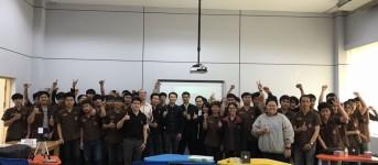 Tech Startup Club