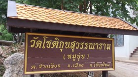 รูปภาพ : โครงการอบรมจริยธรรมนักศึกษาใหม่ ประจำปีการศึกษา 2559