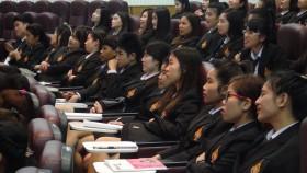 รูปภาพ : โครงการ Young & Smart Accountants วันที่ 1