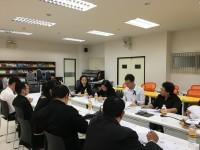 รูปภาพ : โครงการเพื่อนำมาจัดทำแผนปฏิบัติราชการประจำปีงบประมาณ 2560 (รอบ 2 )