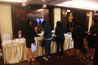 รูปภาพ : ประเด็นการเปลี่ยนแปลงทางภาษีอาการสำหรับธุรกิจและมาตรฐานการายงานทางการเงินสำหรับธุรกิจขนาดกลางและขนาดย่อม(TFRS for SMEs)