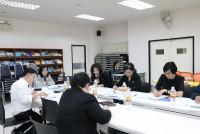 รูปภาพ : ระเบียบวาระการประชุมคณะกรรมการบริหารคณะบริหารธุรกิจและศิลปศาสตร์ (CEO) ครั้งที่ 1/2560