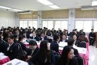 รูปภาพ : โครงการนำเสนองานวิจัยของนักศึกษา(เวทีวิจัย ปีการศึกษา2559) ภาคเรียนที่ 1 และภาคเรียนที่ 2 และมอบรางวัลนักวิจัยดีเด่น ประจำปีงบประมาณ 2559