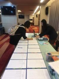 รูปภาพ : โครงการจัดทำข้อสอบกลางคณะบริหารธุรกิจและศิลปศาสตร์ ประจำปีการศึกษา 2560 ครั้งที่ 1