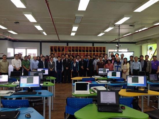 Technical activity Seminar