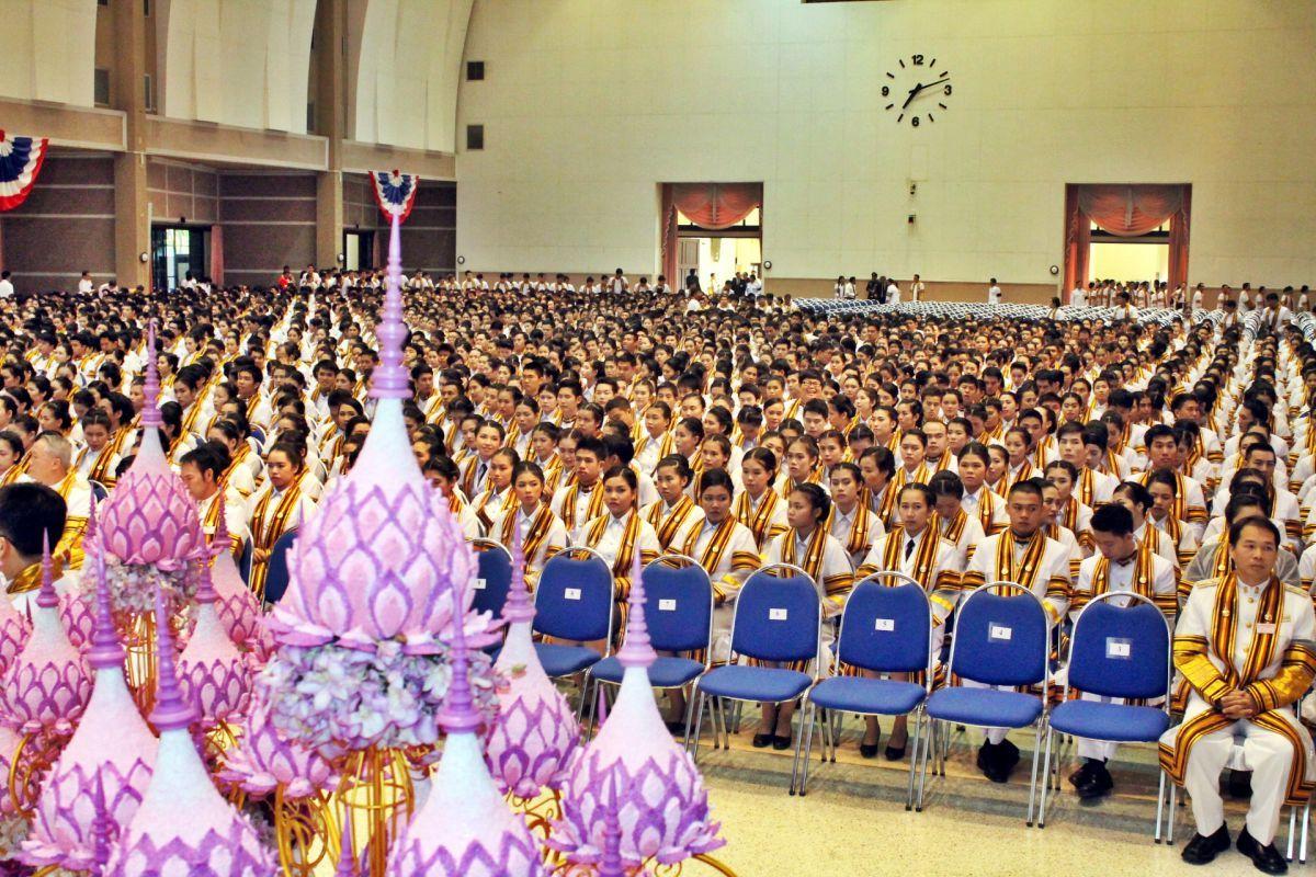 มทร.ล้านนา ลำปาง ประชุมเตรียมความพร้อมงานรับพระราชทานปริญญาบัตร ครั้งที่ ๒๙
