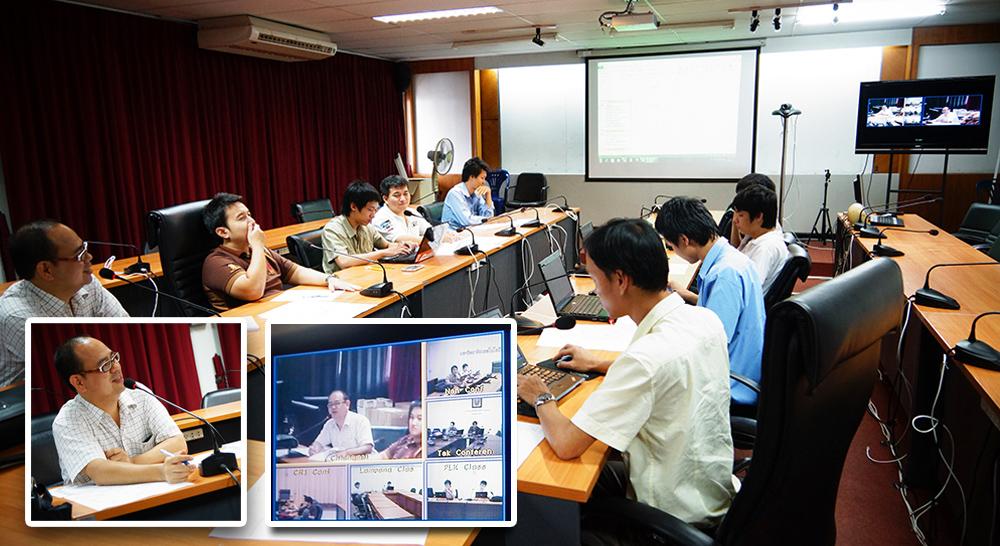 รองผู้อำนวยการฯ IT ประชุม RMUTL ARIT Service เน้นดำเนินการ IPv6