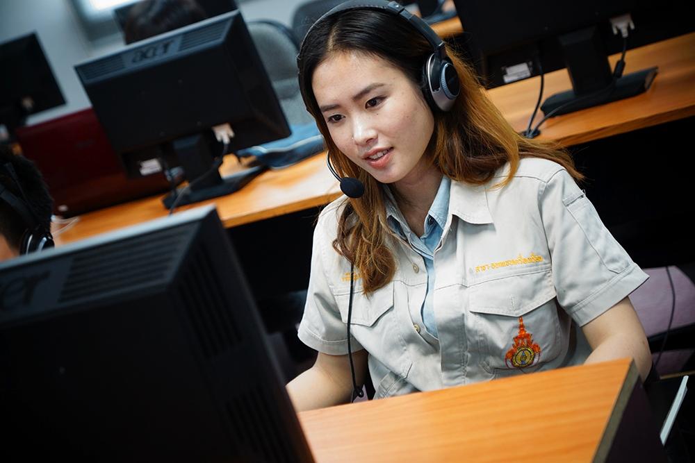 สำนักวิทยบริการและเทคโนโลยีสารสนเทศ มทร.ล้านนา จัดอบรมและสอบวัดผลการใช้ภาษาอังกฤษ ด้วยโปรแกรมสอนภาษาออนไลน์ (TMM Online) แก่นศ. มทร.ล้านนา ภาคพายัพ เชียงใหม่