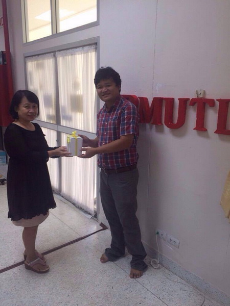 RMUTL CARE For College Human