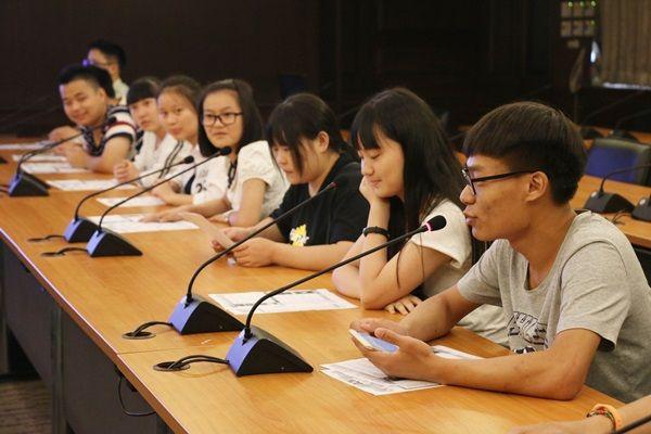 พิธีเปิดค่ายภาษาฯ 2016 RMUTL Thai Cultural Camp