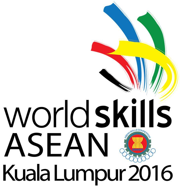 มทร.ล้านนา ร่วมการแข่งขันฝีมือแรงงานอาเซียน ครั้งที่ 11 (world skills asean kuala lumpur 2016)