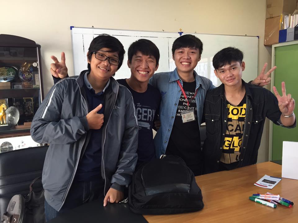 กิจกรรมรับรองนักศึกษาต่างชาติที่เข้าร่วมโครงการปฏิบัติการสำรวจภาคสนามเพื่อทำแผนที่ภูมิประเทศ