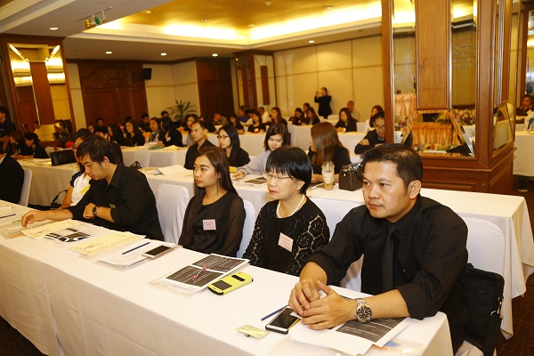 RMUTL emphasizes on general education teachers to set up teaching standards to meet professional needs.