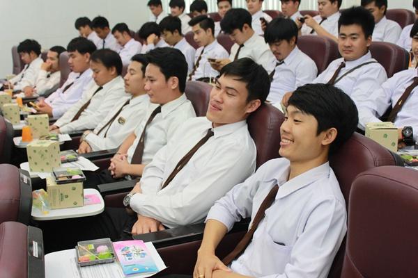 คณะวิศวกรรมศาสตร์ปัจฉิม ประจำปีการศึกษา2559