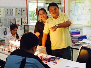 มทร.ล้านนา ชร. จัดโครงการปรับพื้นฐาน นักศึกษาใหม่ 2560