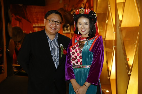 RMUTL Join the Press Conference to Promote Culture and Wisdom of Ethnic Group to the Global