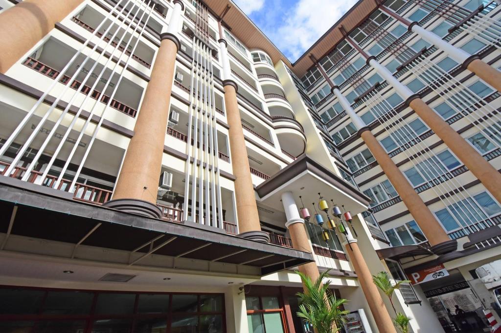 วี เรสซิเดนซ์ เชียงใหม่ (V Residence Chiang Mai)