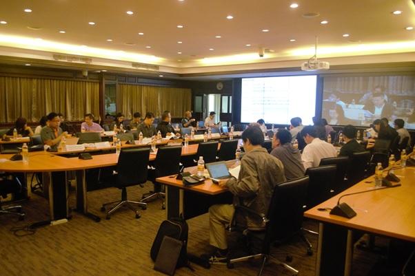 2017-11-11_ประชุมและติดตามผลการดำเนินงานในพื้นที่โครงการหลวง ครั้งที่ 4 / 2560