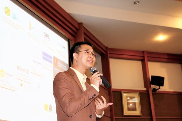 หลักสูตรการตลาดจัดสัมมนา Professional Marketer in the digital age