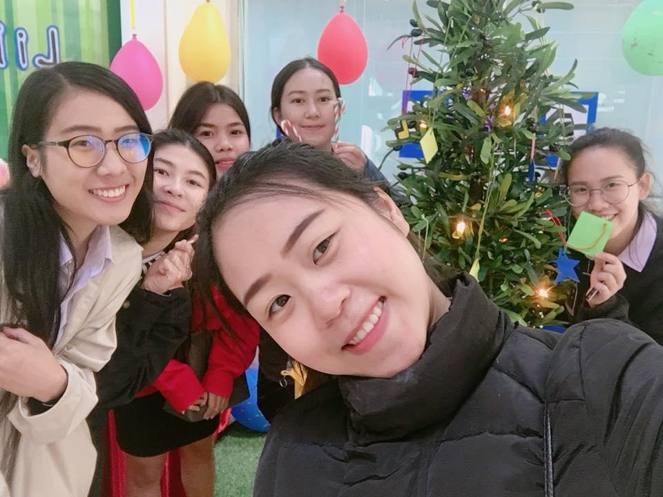ประมวลภาพ กิจกรรม Library Happy New Year 2018 ประจำวันที่ 21-12-60