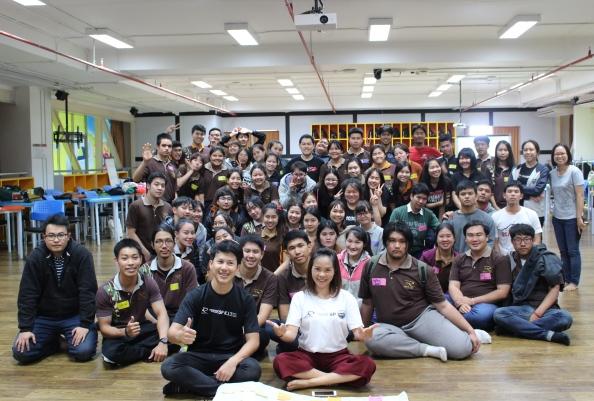 การคัดเลือกนักศึกษาเข้าร่วมโครงการ LEX 2018