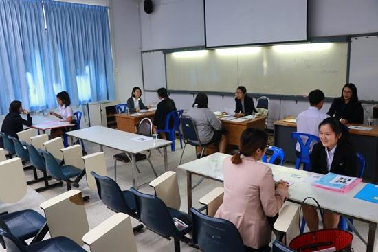 มทร.ล้านนา เชียงราย  จัดสอบสัมภาษณ์นักศึกษาใหม่ ประจำปี 2561 รอบ TCAS 2 (โควต้า)