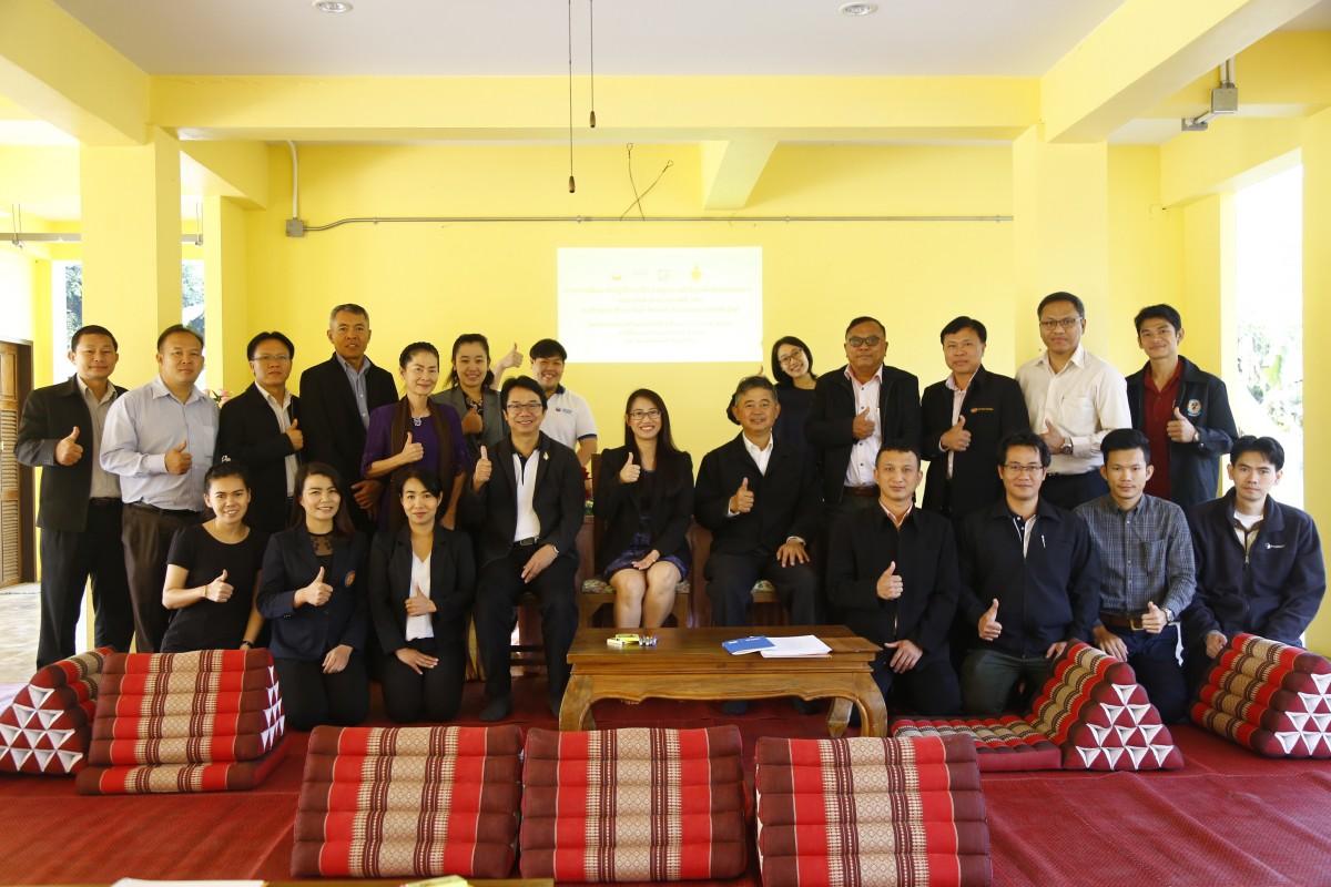 TVET  Hub Lanna จัดอบรมเข้ม บุคลากรด้าน STEM