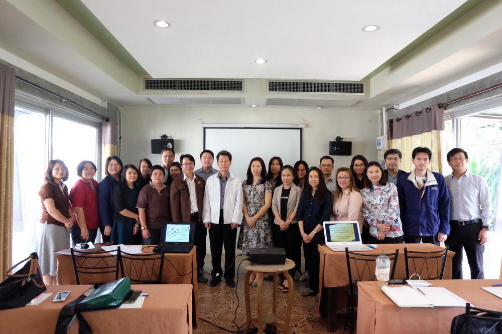 วิทยาลัยฯ จัดโครงการสำนักวิชาการเรียนรู้ร่วมการทำงาน (Work-integrated Learning Academy : WiLA) ณ ลำปางรีสอร์ท จ.ลำปาง