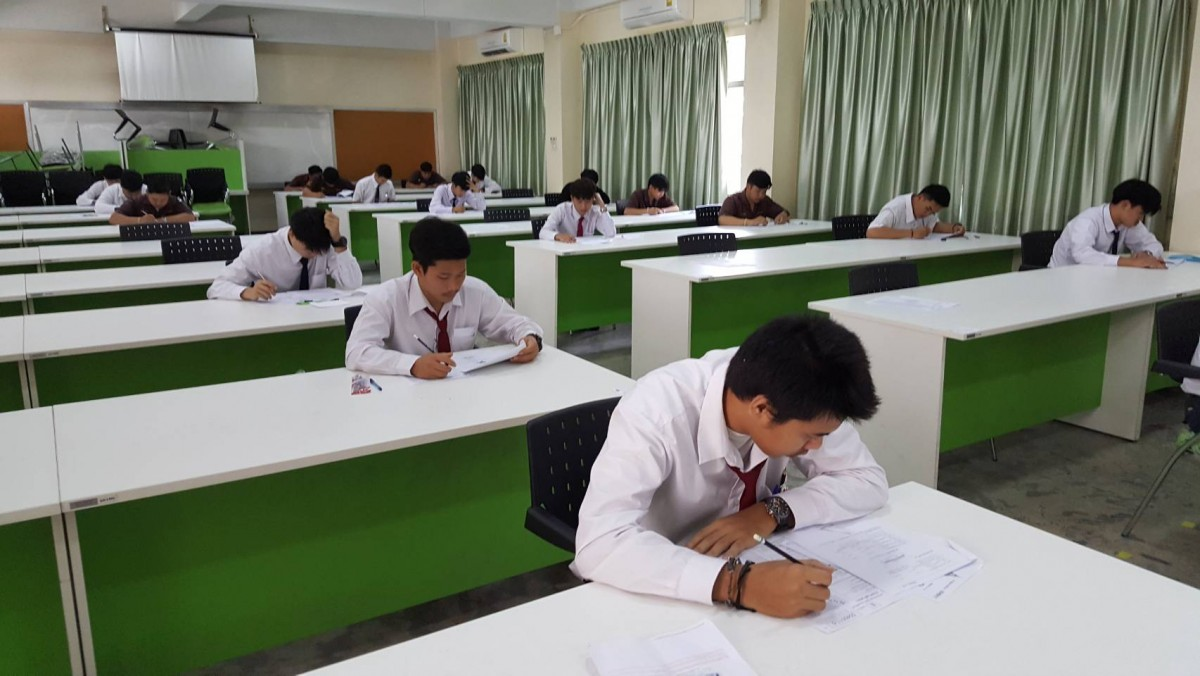 มทร.ล้านนา เชียงราย จัดสอบคัดเลือกบุคคลเพื่อเข้าศึกษาต่อประจำปีการศึกษา 2561 (รอบรับตรง)