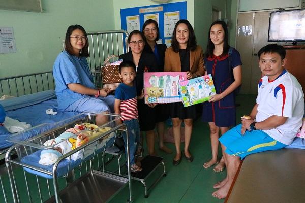 ต้อนรับสมาชิกใหม่เข้าสู่ครอบครัว RL โครงการ RMUTL CARE ห่วงใยดูแลและแคร์กัน