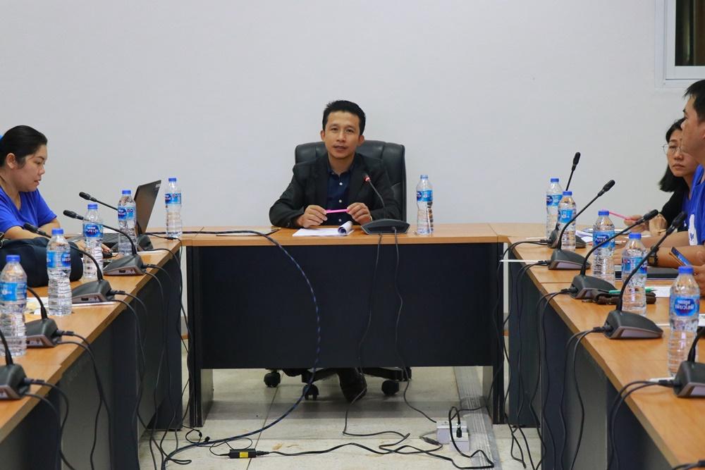 สมาคมศิษย์เก่า มทร.ล้านนา เชียงราย จัดการประชุมวิสามัญ  ครั้งที่1/2561