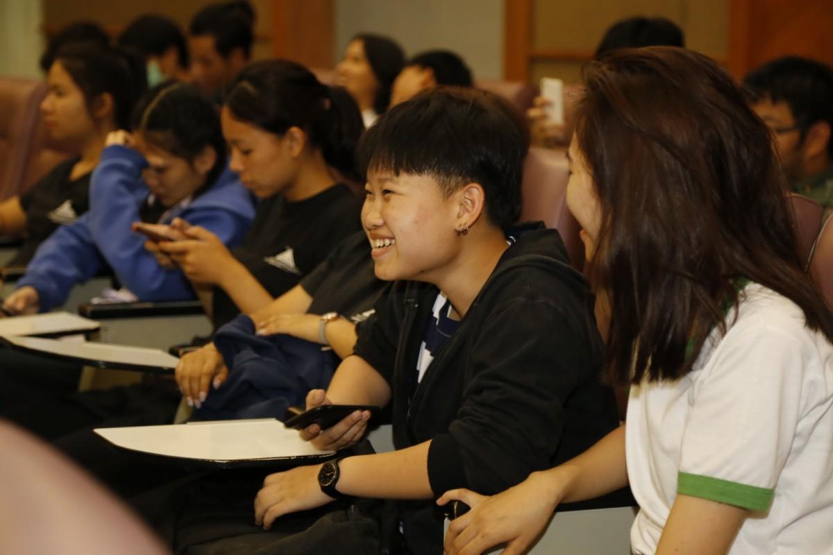 มทร.ล้านนา เสริมความรู้แก่นักศึกษาส่งเสริมค่านิยมสุจริตต่อต้านการทุจริตในหน่วยงาน