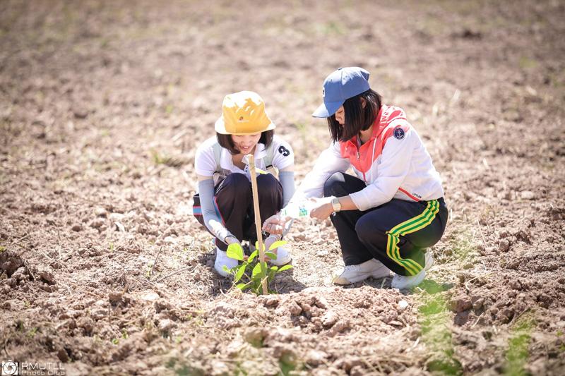 สโมสรนักศึกษา มทร.ล้านนา ลำปาง จัดกิจกรรมปลูกต้นไม้ สร้างป่า สร้างสัมพันธ์น้องพี่ 2562