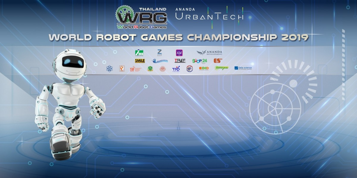 ร่วมส่งกำลังใจให้เด็กเตรียมวิศวกรรมศาสตร์ ในการแข่งขันหุ่นยนต์นานาชาติ World Robot Games 2019