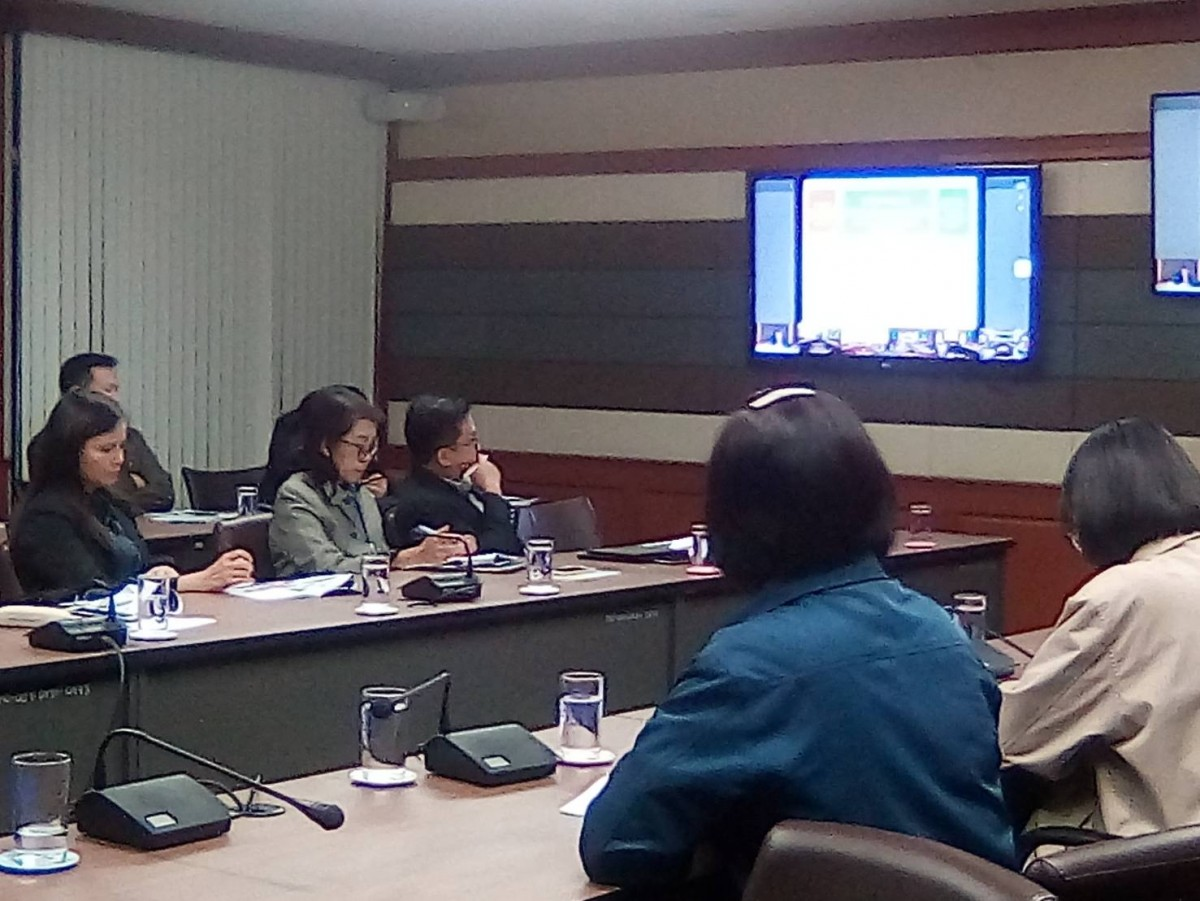 มทร.ล้านนา เชียงราย เข้าร่วมการประชุมรับฟังการชี้แจงหลักเกณฑ์คุณภาพการบริหารจัดการภาครัฐ พ.ศ. 2562 ผ่านระบบ Video Conference