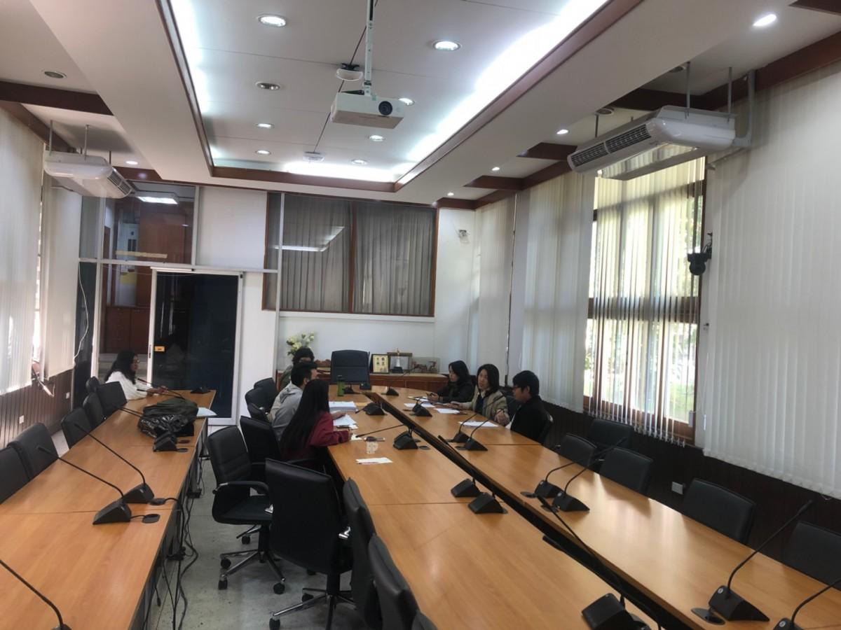 สำนักงานตรวจสอบภายใน และหน่วยตรวจสอบภายในพื้นที่ ทำการตรวจสอบการบริหารพัสดุ ระหว่างวันที่ 9-27 ธันวาคม 2562