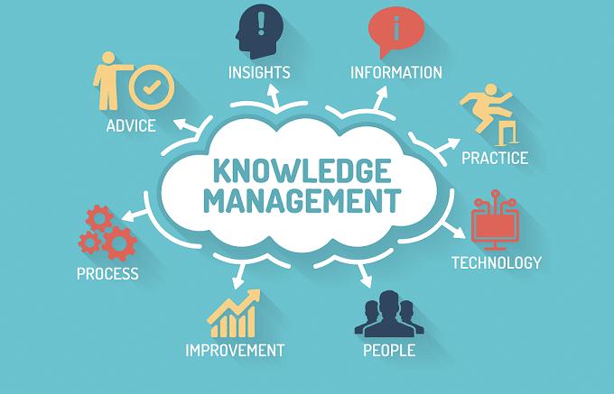 การจัดการความรู้ KM