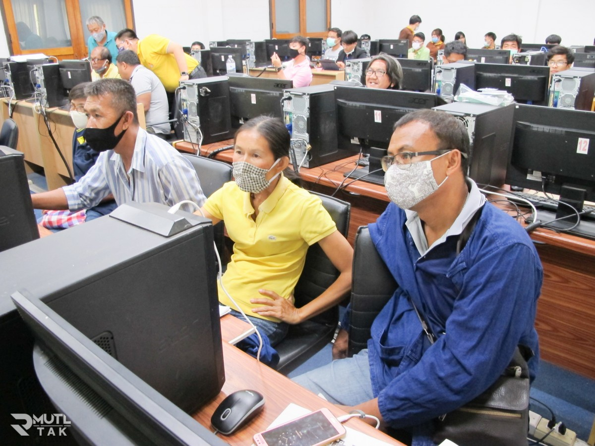 อบรมครูเครือข่ายสเต็มศึกษา ภายใต้โครงการพัฒนาศักยภาพเครือข่ายอุดมศึกษาพี่เลี้ยง ด้าน IOT