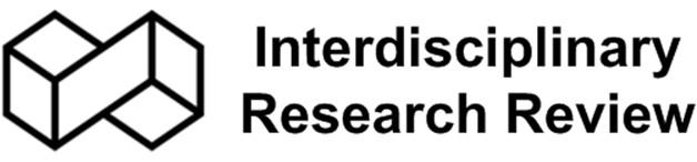 ประชาสัมพันธ์และเชิญส่งบทความตีพิมพ์วารสาร Interdisciplinary Research Review