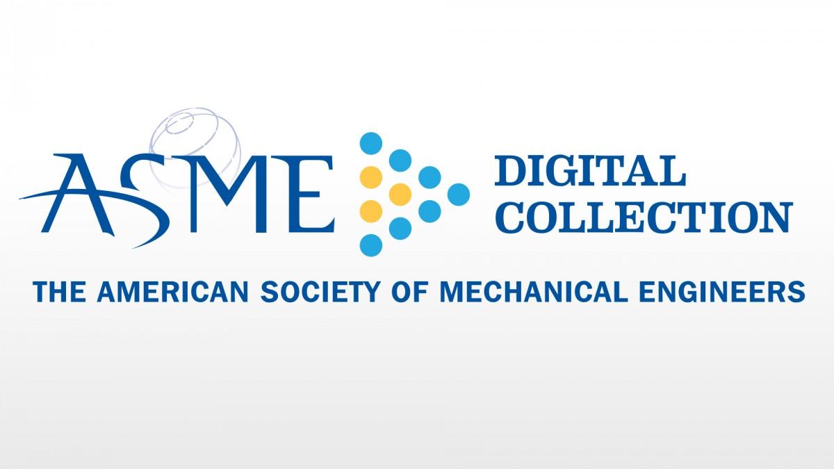 สำนักพิมพ์ ASME เปิดให้ทดลองใช้ฐานข้อมูล ASME Digital Collection
