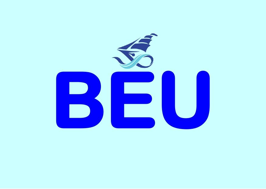 หน่วยพัฒนาศักยภาพด้านบริหารธุรกิจและการเป็นผู้ประกอบการ (BEU) เชิญร่วมแข่งขันประกวดออกแบบตราสัญลักษณ์ (Logo) ชิงเงินรางวัลรวม 2,500 บาท