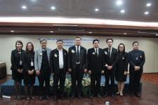 การจัดการธุรกิจค้าปลีก จัดเสวนาด้านการจัดการธุรกิจค้าปลีก ยุค Thailand 4.0